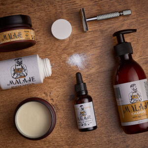Distribuidor productos barba